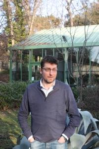 Antoine Bonhomme